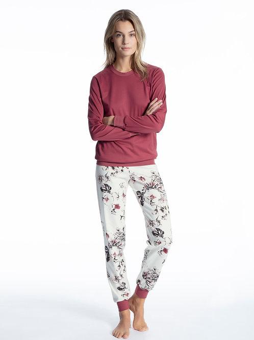 Pyjama coton (49803) - CALIDA