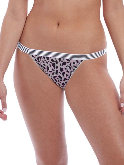 Wild - Slip - Leopard - FREYA