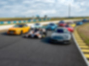 sportfahrer pannonia ring trackday ford