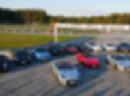 sportfahrer greinbach ps racing center g