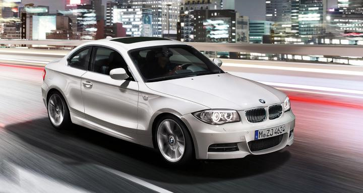 BMW 135i (Symbolfoto)