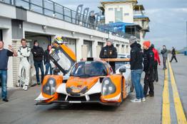 sportfahrer pannonia ring trackday lmp3.
