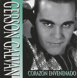 Corazón Envenenado 1993