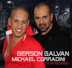 Gerson Galván Ft. Michael Corradini