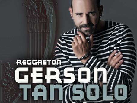 """Estreno de """"Tan Solo"""" versión reggaeton con la colaboración de Aitor Cruz"""