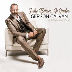 Gerson Galván Entre Boleros, In London