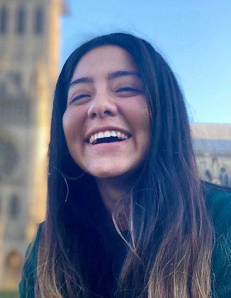 Julie Jama López