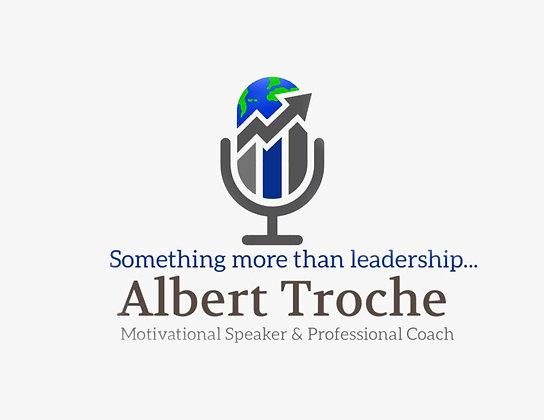 Something more than leadership