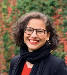 Daniela Espinal Fondeur
