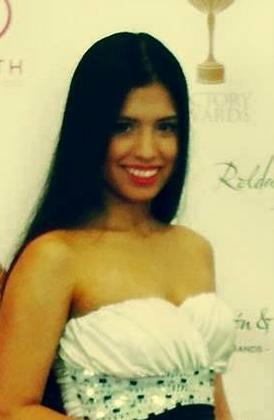 Astrid Coraima Torres Bermúdez
