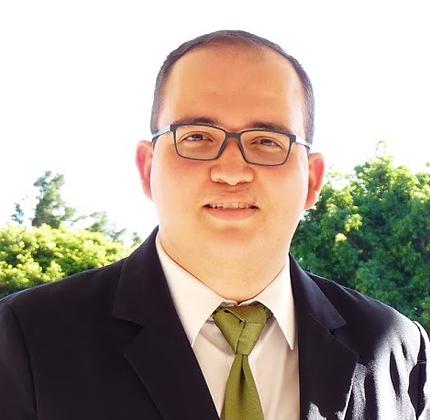 Pablo Quirós Orozco