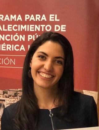 Florencia María Gastaldi