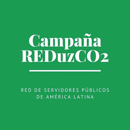 Campaña REDuzCO2