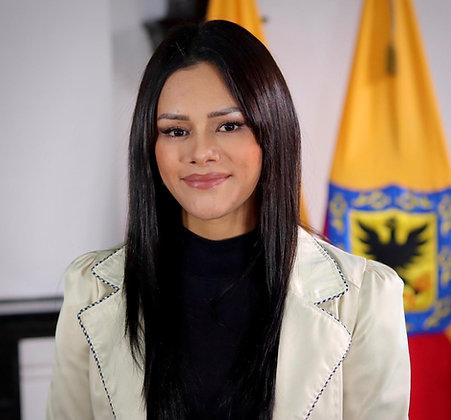 Tania López Lizca