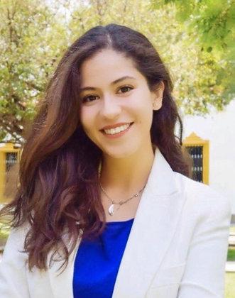 Anamary Olivas Vélez