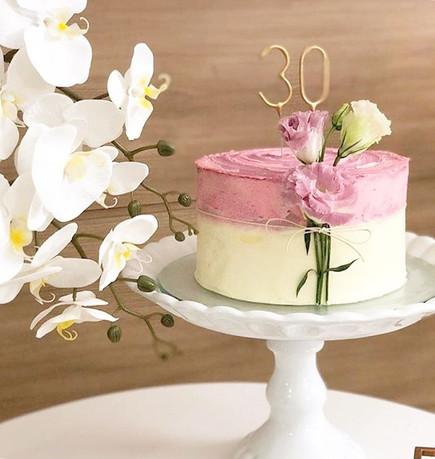 Let's Celebrate! 💕 Um bolo especial, pa
