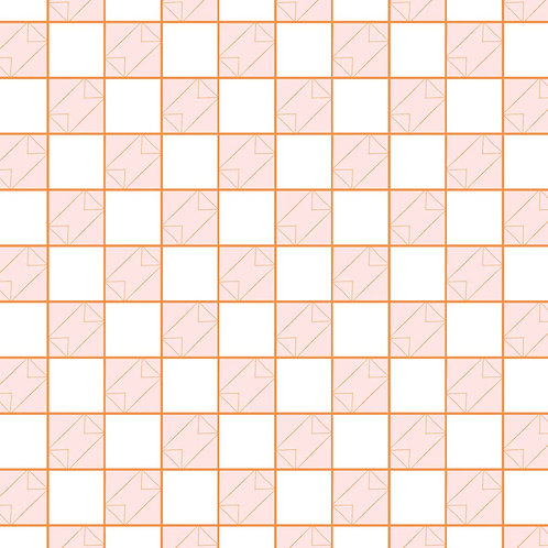 Gingham - Pink