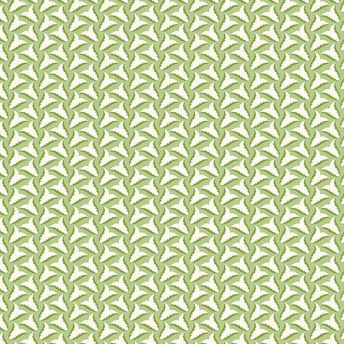 Tiny Tulips - Green
