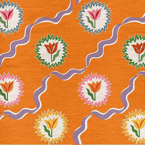 Tulips of Belgravia - Tangerine