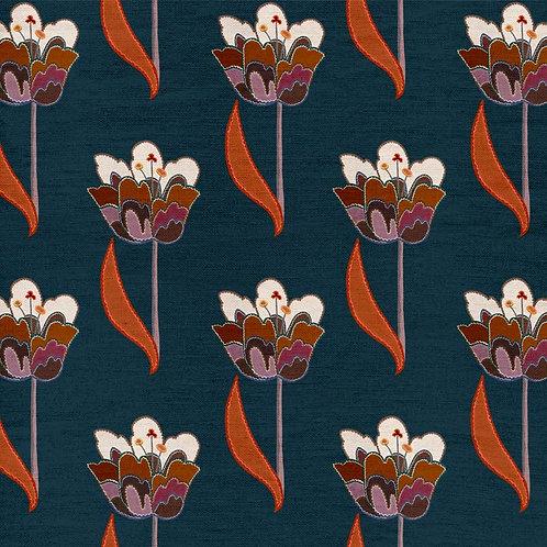 Tulips - Blue