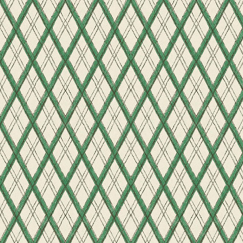 Little Lattice - Green
