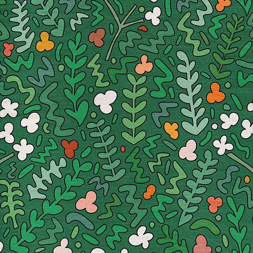 Fields of Joy - Green
