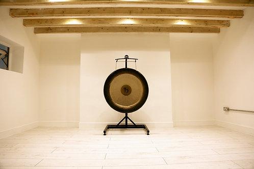 Sound Meditation / Gong Bath
