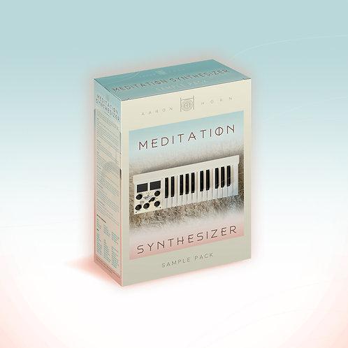 Sound Meditation Synthesizer
