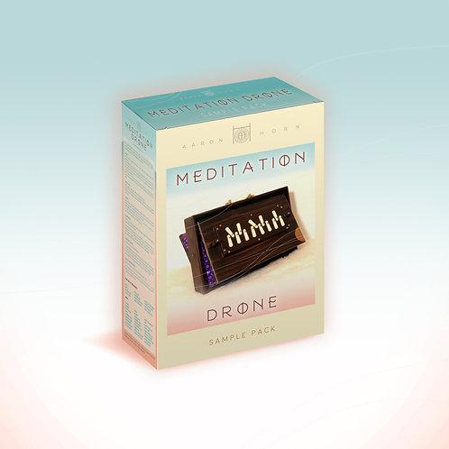 Sound Meditation Drone