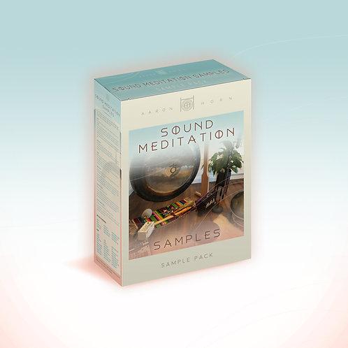 Sound Meditation Full Pack