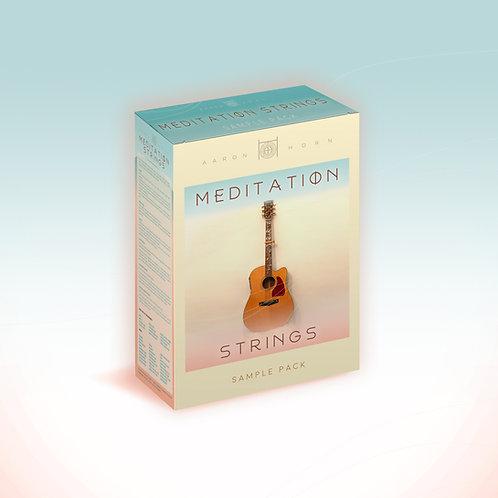 Sound Meditation Strings
