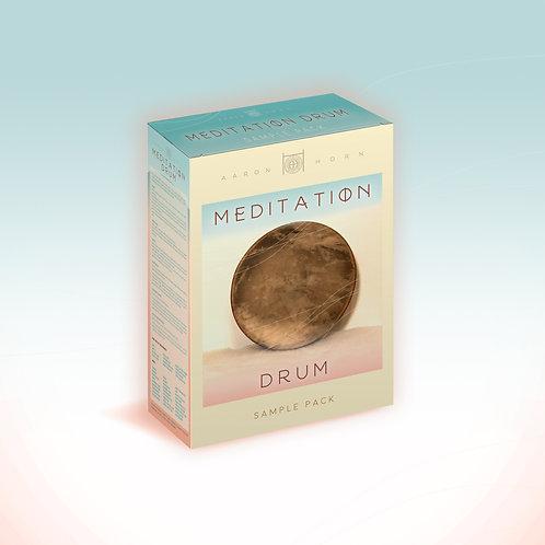 Sound Meditation Drum