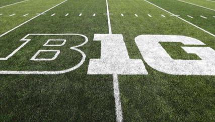 Big Ten Football is Finally Back