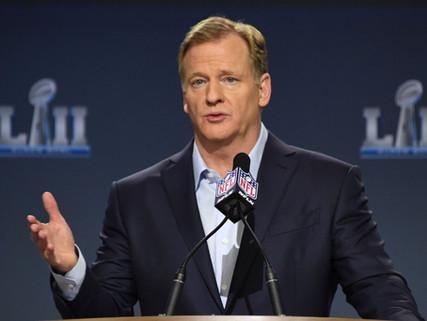 COVID-19's Impact on Week 1 of NFL Season