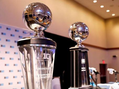 2020-2021 Big Ten Tournament Preview and Predictions