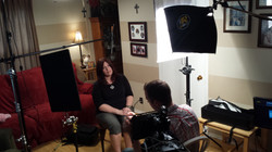 WLP interviews