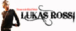 Lukas Rossi Official Website