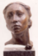 Мухина Уланова портрет