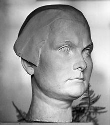 Лебедева С. Автопортрет. 1925.jpg