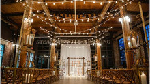 Beautiful Industrial Wedding Venues in Toronto