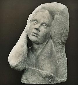 Лебедева С.Лена (Девушка с поднятыми рук