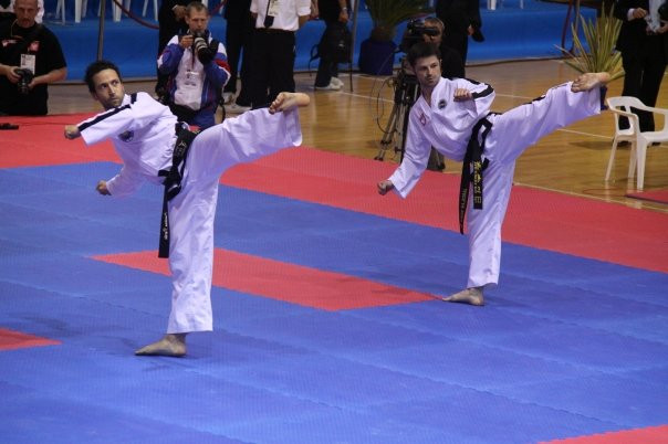 Finale Europeo 2009 Spagna