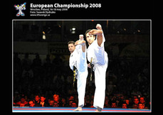 Finale Europei 2008 Wroclaw Polonia