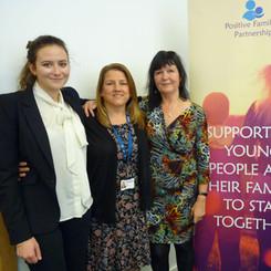 Positive Families Partnership