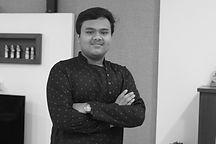 Vedant Rishi Das BW.jpg