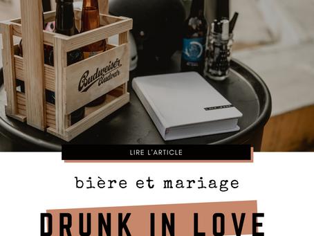Drunk in love 🍺