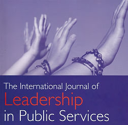 The International Journal of Leadership In Public Services