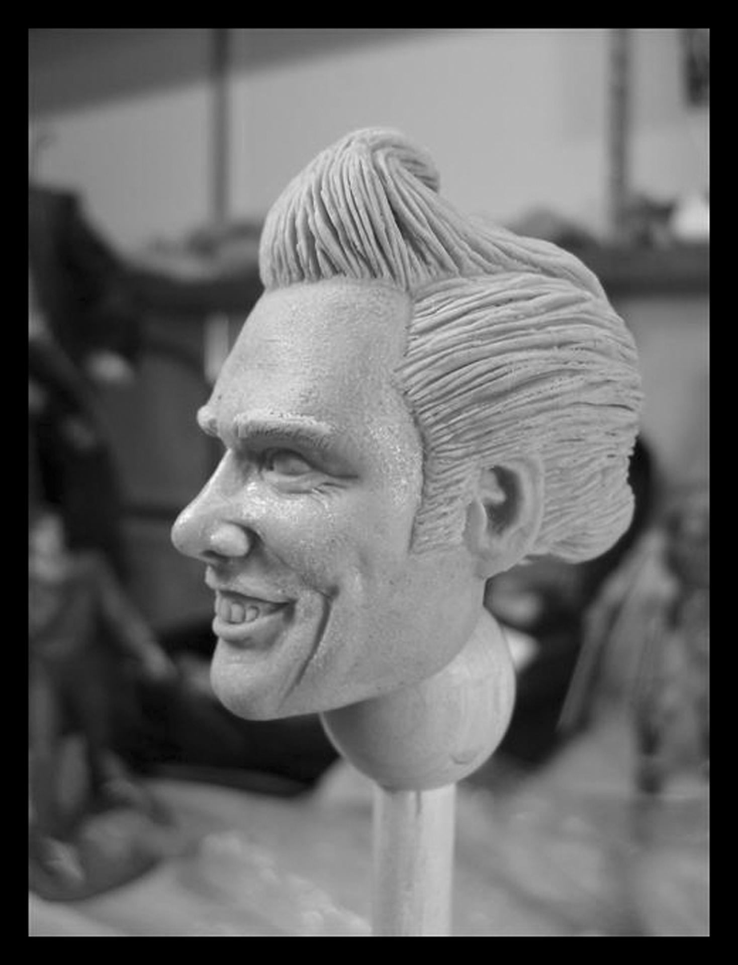Ace Ventura Likeness
