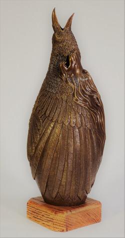 Wolfbird (Front)