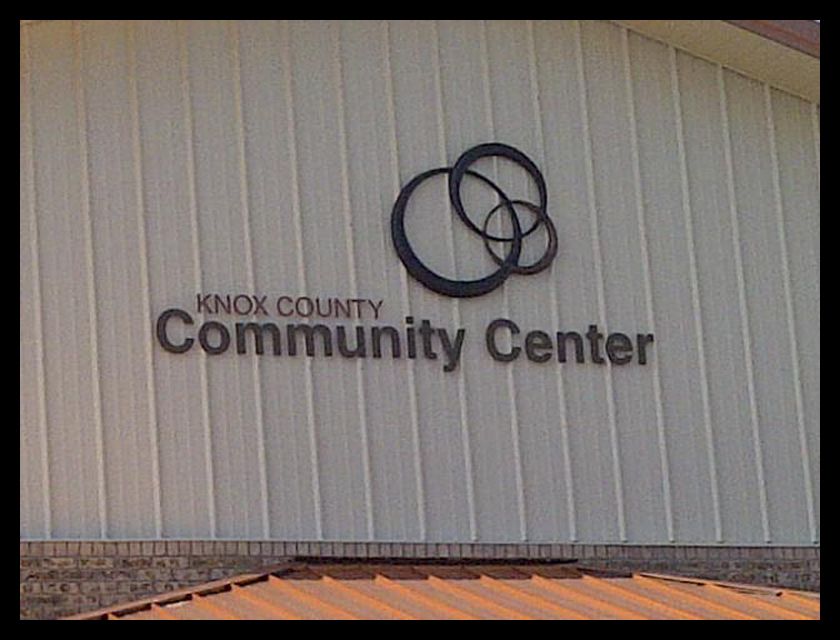 Knox Co. Community Center